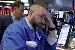 رکود اقتصادی آمریکا