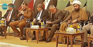 گروه های شیعه عراق
