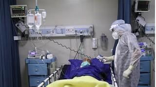 دبیر کمیته مراقبت و درمان بیماری کرونا در دانشگاه علوم پزشکی مشهد