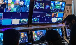 سرپرست مرکز ارتباطات و رسانه آستان قدس رضوی