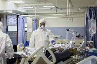 معاون بهداشتی دانشگاه علوم پزشکی سبزوار