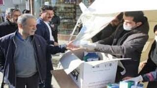 رئیس شورای مشارکتهای زنانمجمع خیرینسلامت خراسان رضوی