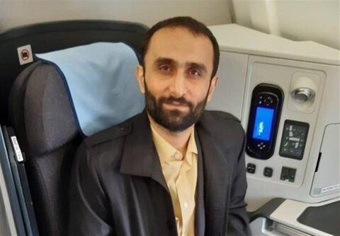 جلال روحالله نژاد