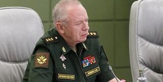 معاون وزیر دفاع روسیه