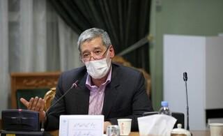رئیس دانشگاه علوم پزشکی مشهد