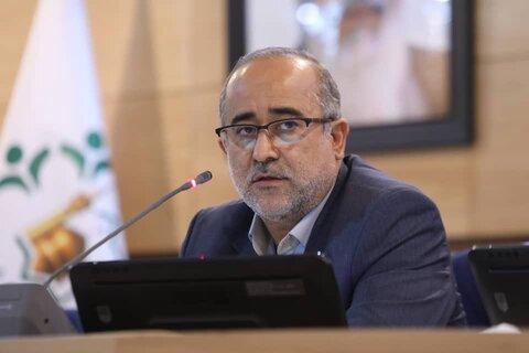 رییس شورای اسلامی شهر مشهد