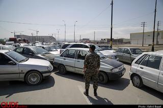 ممنوعیت ورود افراد غیر بومی به ییلاقات اطراف مشهد