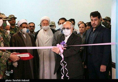 کرمان.نقاهتگاه 120 تختخوابی