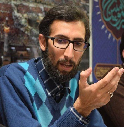 رئیس اداره فرهنگ و ارشاد اسلامی مشهدمقدس