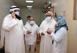 سخنگوی وزارت بهداشت عربستان سعودی