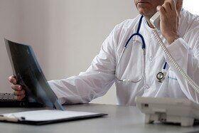 مدیر روابط عمومی سازمان نظام پزشکی