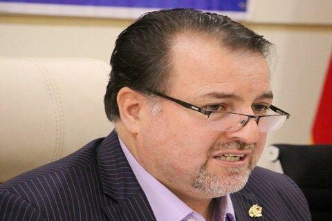 مدیرکل امور اقتصادی و دارایی استان همدان