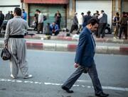 ابراز نگرانی مسئولان کردستان از بی مبالاتی برخی شهروندان