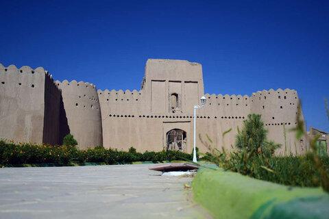 قلعه حیدآباد خاش