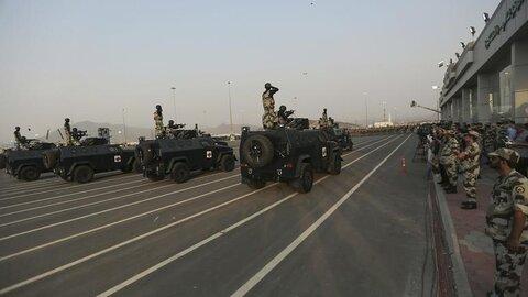 فروش تسلیحات به عربستان