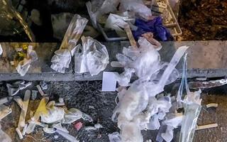 زباله بیمارستانی