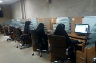 سرپرست اداره ارتباطات مردمی شهرداری مشهد