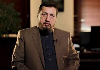 صادق زاده نماینده سابق پارلمان افغانستان