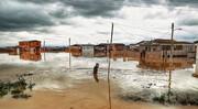 تلخ و شیرین بارشهای اخیر در استانهای کشور