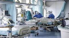 کادر بهداشت و درمان