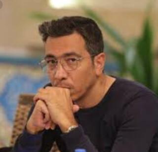 سینا حسینی