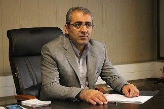 مدیر منطقه یک شهرداری همدان