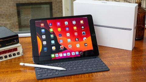 Galaxy Tab S6 Lite