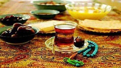 استاد گروه تغذیه دانشگاه علوم پزشکی مشهد