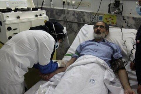 مدیرکل انتقال خون خراسان رضوی