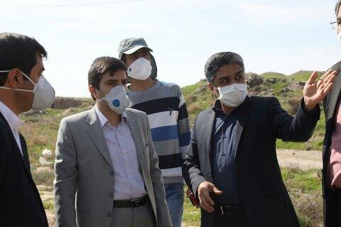 معاون خدمات و محیط زیست شهرداری مشهد