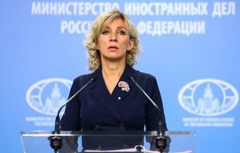 سخنگوي وزارت خارجه روسيه