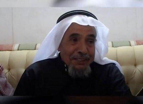 فعال حقوق بشر عربستان