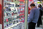 گمرک: واردات موبایل 3 برابر شد