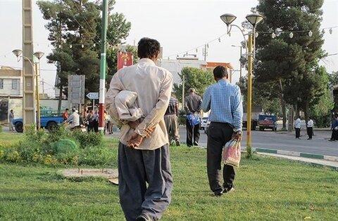 دبیر اجرایی خانه کارگر خراسان رضوی