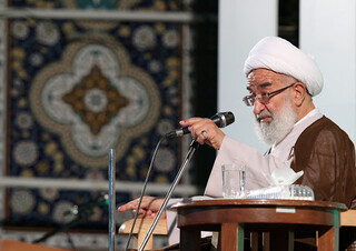 حجت الاسلام والمسلمین محمد کاظم راشد یزدی