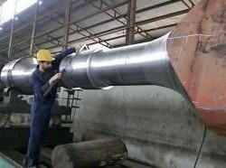 افتتاح طرح صنعتی