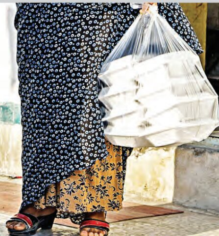 کمک به نیازمندان