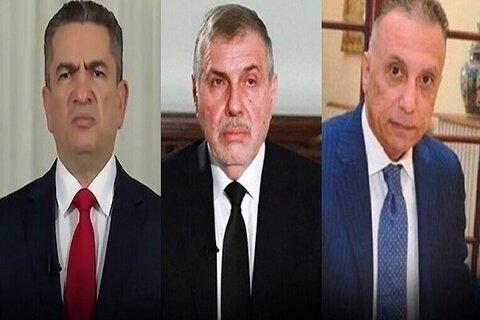 نخست وزیر مکلف عراق