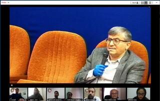 رئیس دانشگاه علوم پزشکی زنجان