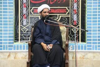 حجت الاسلام ایلخانی