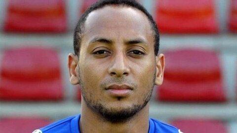 فوتبالیست کنگویی