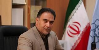 مدیرعامل سازمان مدیریت و نظارت بر تاکسیرانی شهرداری مشهد