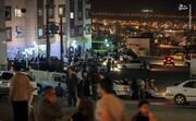 زلزله آرامش پایتخت را بر هم زد/تهران ۴۷ بار لرزید
