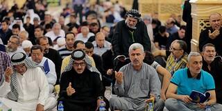 زائران عرب