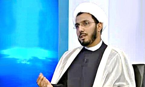 حجت الاسلام جهانگیری سهروردی