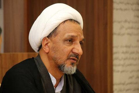 محمد حسن زبری قائنی