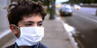توصیه های جدید سازمان بهداشت جهانی در مورد استفاده از ماسک/ فیلم
