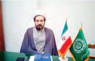 حجتالاسلام والمسلمین دکتر حسن خرقانی
