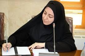معاون توسعه مدیریت و منابع استانداری یزد