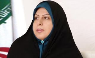 رئیس هیئت مدیره کانون زنان بازرگان خراسان رضوی